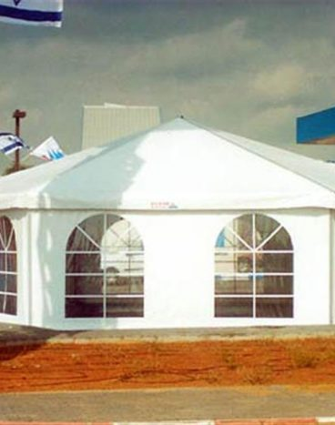 אוהל שמשונית