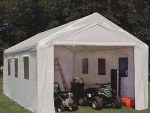 אוהל מפרקים